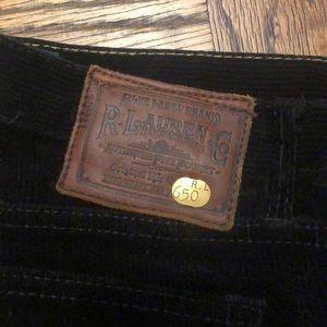 Vintage Ralph Lauren Cords